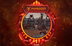 Vicious War Scorpion